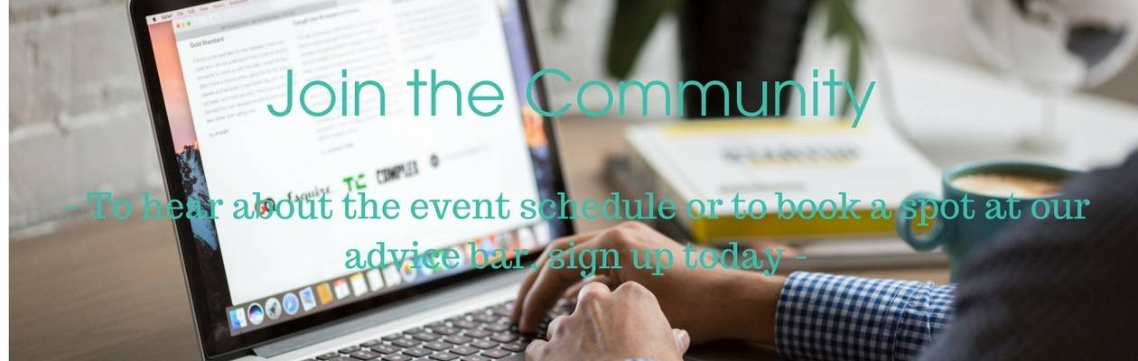 Join the digital community with Tate Bristol