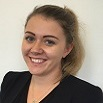 Chelsea Moor is an office recruiter in Basingstoke