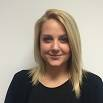 Amber Stout is an office recruiter in Bournemouth