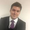 Joe Thompson  is an office recruiter in London City