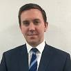 Adrian Dorking is an office recruiter in Dorking