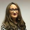 Sarah Loveday is an office recruiter in Epsom