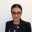 Neha Patel is an office recruiter in Guildford