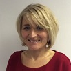 Julie Taylor is an office recruiter in Hitchin