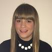 Rebecca Nicholson is an office recruiter in SDC team