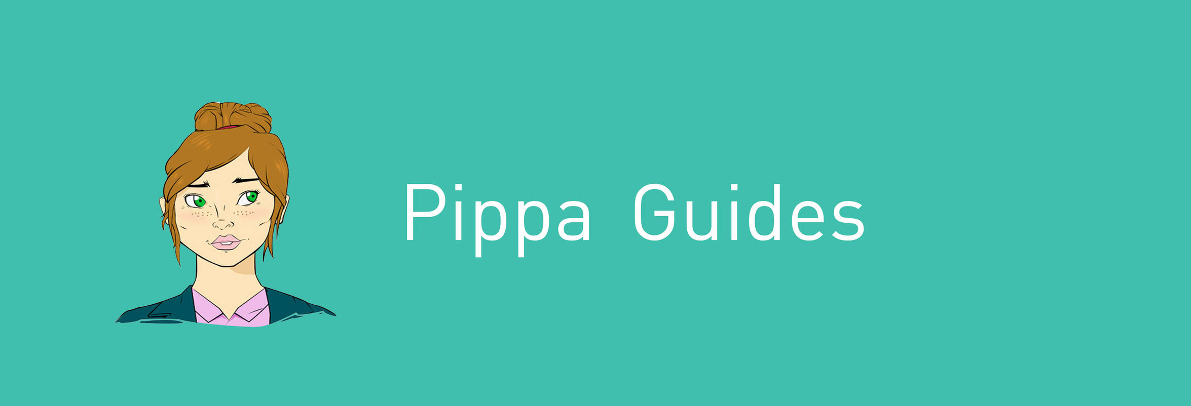 Pippa Guides