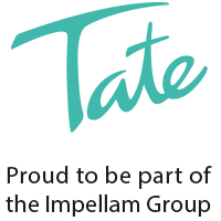 Tate - Proud to be part of the Impellam Group