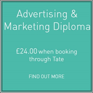 Advertising and marketing diploma