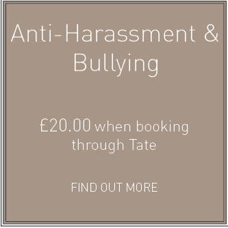 Anti-Harassment and bullying