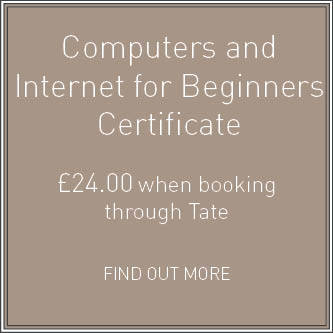 Computers and internet for beginners