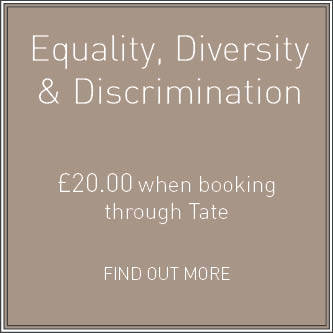 Equality, Diversity, Discrimination