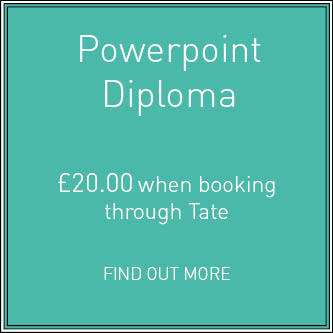 Powerpoint diploma