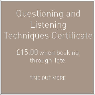 Questioning and Listening Techniques