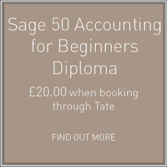 Sage 50 Accounting for beginners